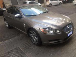 Jaguar Xf 2.7d V6 Premium Luxury Full Equipe