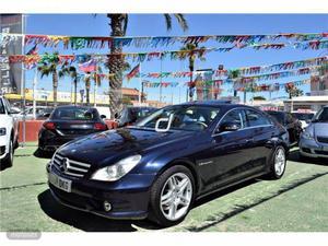 Mercedes Clase CLS