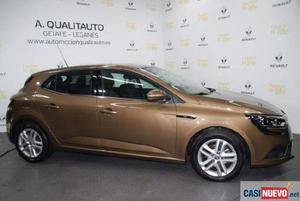 Renault mégane 1.2 tce energy zen  de segunda mano