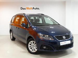 SEAT Alhambra 2.0 TDI 110kW 150CV DSG StSp Style 5p.