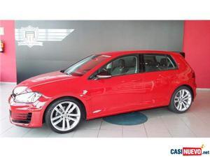 Volkswagen golf 1.6tdi cr bmt sport  de segunda mano