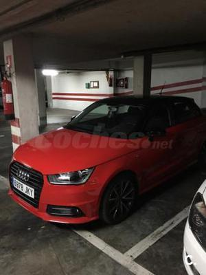 AUDI A1 Sportback 1.0 TFSI 95CV Attraction 5p.