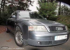AUDI A6 2,4 V6 DE