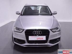 Audi a4 1.8 tfsi multitronic s line 125kw (170cv) de segunda