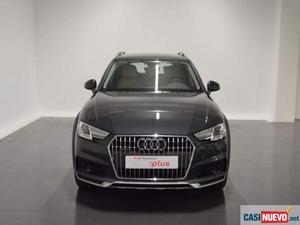 Audi a4 allroad 2.0 tdi quattro s tronic unlimited 120kw
