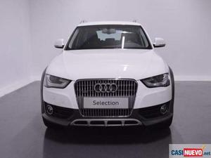 Audi a4 allroad 2.0 tdi s tronic quattro 130 kw (177 cv) de