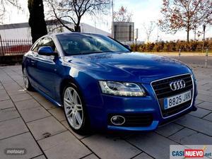 Audi a5 audi a5 2.7 tdi 190cv dpf multitronic 2p. de