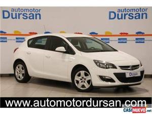 Opel astra astra 1.7 cdti selective '13 de segunda mano