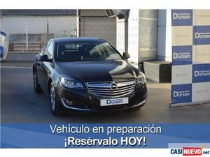 Opel insignia insignia cdti automático control velocidad -
