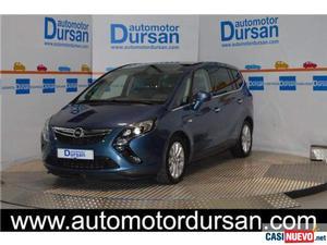 Opel zafira zafira tourer 2.0cdti '12 de segunda mano