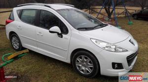 Peugeot 207 peugeot 207 sw confort 1. 4 vti 95 cv () de