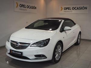 OPEL Cabrio 1.6 T 125kW 170CV Excellence Auto 2p.