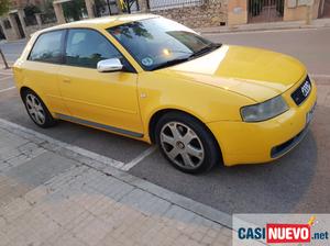 Audi s3 del  de segunda mano