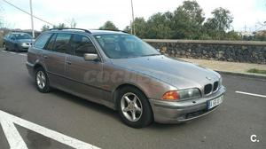 BMW Serie TDS TOURING 5p.