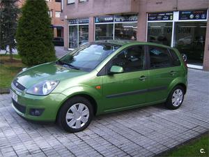 FORD Fiesta 1.4 TREND 5p.
