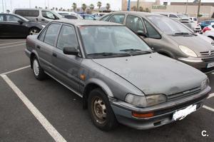 TOYOTA Corolla Sedan COROLLA 1.6 GL 4p.