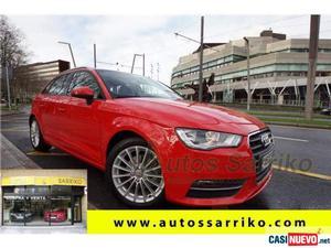 Audi a3 sportback 2.0tdi ambition s-tronic  de