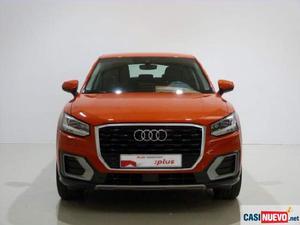 Audi q2 1.6tdi design edition  de segunda mano