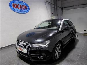 Audi A1 1.4 Tfsi Attraction S-tronic