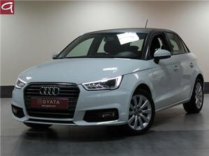 Audi A1 Sportback 1.0 Tfsi Attracted 95cv