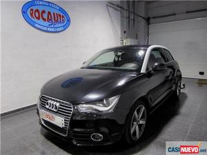 Audi a1 1.4 tfsi attraction s-tronic '11