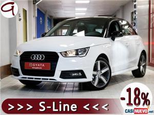 Audi a1 sportback 1.0tfsi adrenalin '18