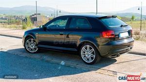 Audi a3 2.0 tdi s-line de  con  km por  eur.