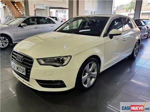 Audi a3 sportback 2.0tdi 150cv ambition s-tronic '14