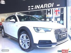 Audi a4 allroad quattro audi a4 allroad 2.0 tdi quattro