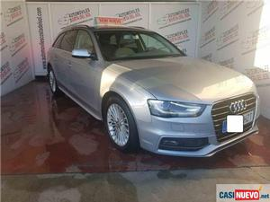 Audi a4 avant 2.0tdi cd s line ed. mult. 190 s line editio