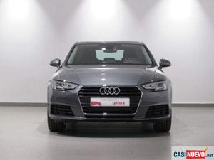 Audi a4 avant a4 avant 1.4 tfsi advanced edi