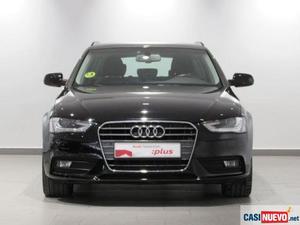 Audi a4 avant a4 avant diesel 2.0tdi dpf adv