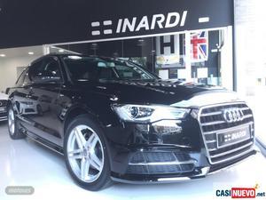 Audi a6 a6 avant 2.0 tdi s-tronic 190 cv s-line edition gps,