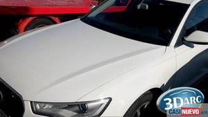 Audi a6 avant 2.0 tdi 177cv multitronic s-line