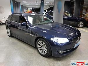 Bmw 520 d touring essential edition