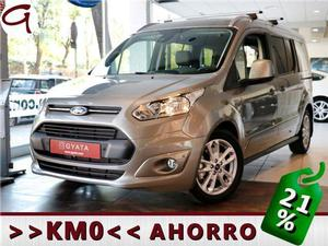 Ford Tourneo Connect Grand Tourneo Connect 1.5tdci 120cv