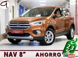 Ford kuga 1.5tdci 120cv titanium 4x2 '17