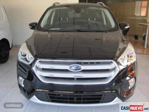 Ford kuga bussines 1.5tdci 4x2 auto-start-stop 120cv de