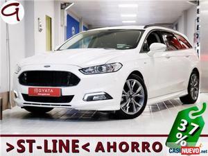 Ford mondeo sb 1.5ecoboost 160cv st-line automatico '16
