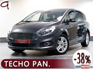 Ford s-max 2.0tdci titanium powershift 150cv '15