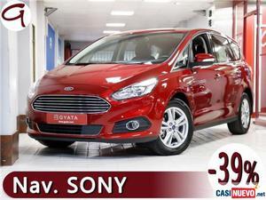 Ford s-max 2.0tdci titanium powershift 150cv '17