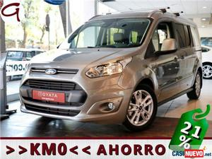 Ford tourneo connect grand tourneo connect 1.5tdci 120cv '17
