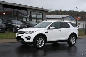 LAND-ROVER Discovery Sport 2.0L TDkW 150CV 4x4 SE 5p.