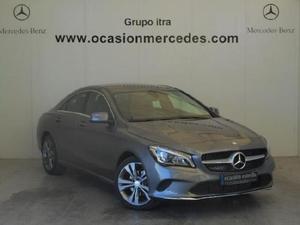 Mercedes-Benz Clase C Clase Cla Coupe Cla 200 D