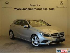 Mercedes clase a 200d '16