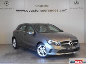 Mercedes clase a clase 200 d urban '17