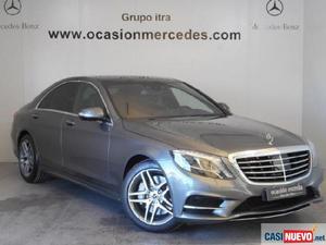 Mercedes clase s clase 350 d '17