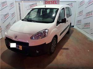 Peugeot Partner Tepee 1.6 Hdi Access (n1) 75 Cv