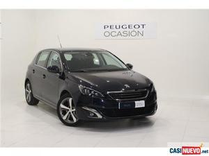 Peugeot  bluehdi 150 allure p '16