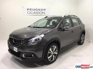 Peugeot  bluehdi 88kw allure p '16